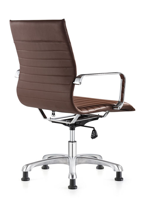 Janis Side back executive eco leather swivel chai