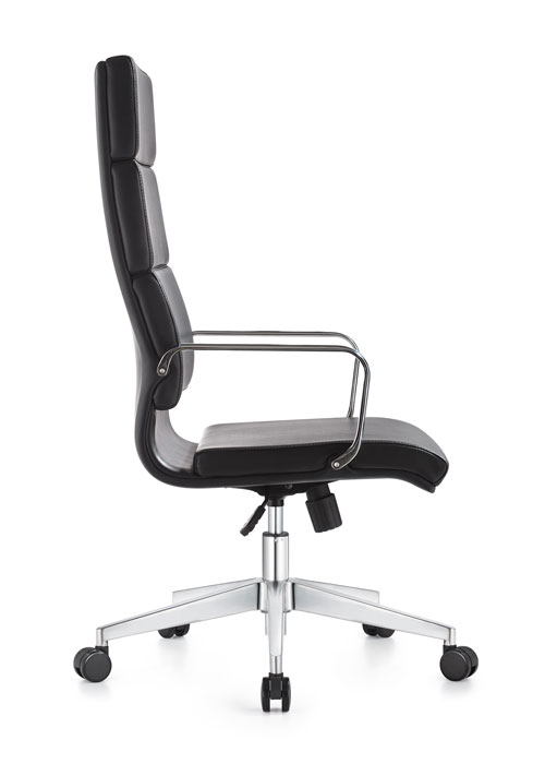 Jimi high back executive eco leather swivel chair