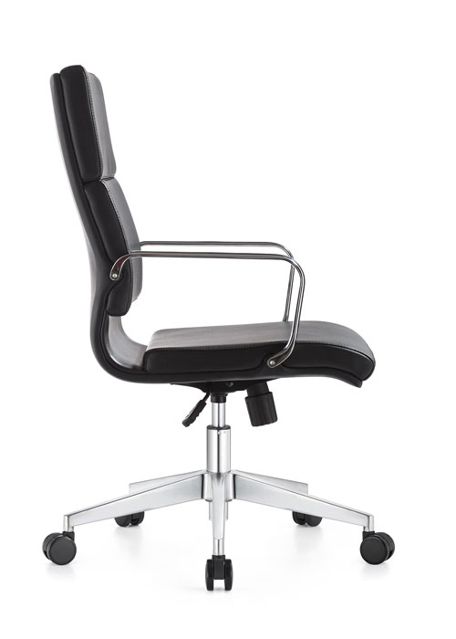 Jimi Mid back executive eco leather swivel chair