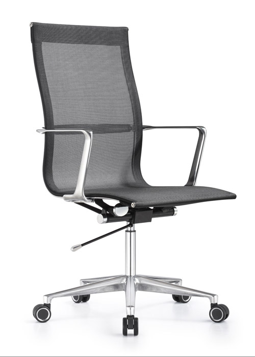 Joan high back executive eco leather swivel chair