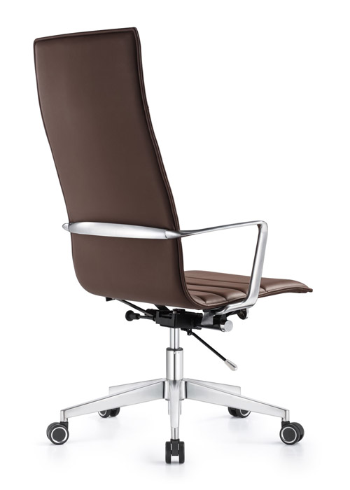 Joe high back executive eco leather swivel chai