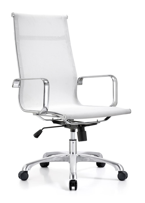 Baez high back ECO leather chair