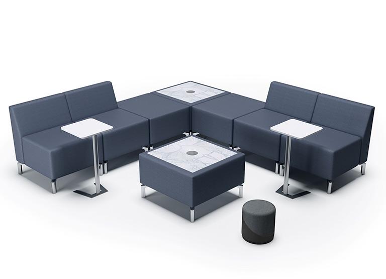 Jefferson Modular Furniture
