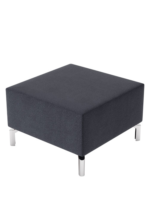 Jefferson Lounge series ottoman